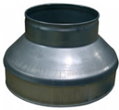 Reducers For Ducting